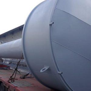 Башни водонапорные Рожновского