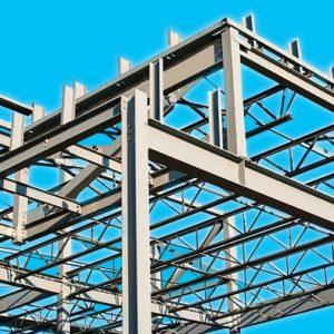 Металлоконструкции стальные